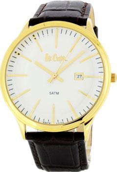 fashion наручные  мужские часы Lee Cooper LC-61G-D. Коллекция Oak