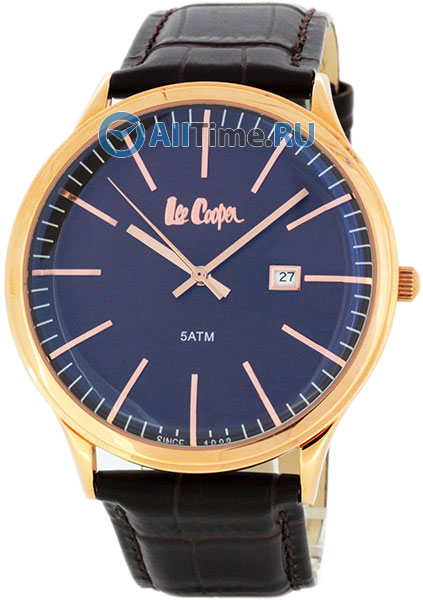 Мужские наручные fashion часы в коллекции Oak Lee Cooper
