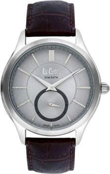 fashion наручные  мужские часы Lee Cooper LC-62G-C. Коллекция Heritage