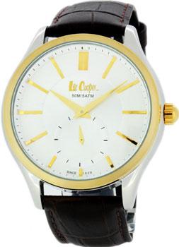 fashion наручные  мужские часы Lee Cooper LC-62G-D. Коллекция Heritage