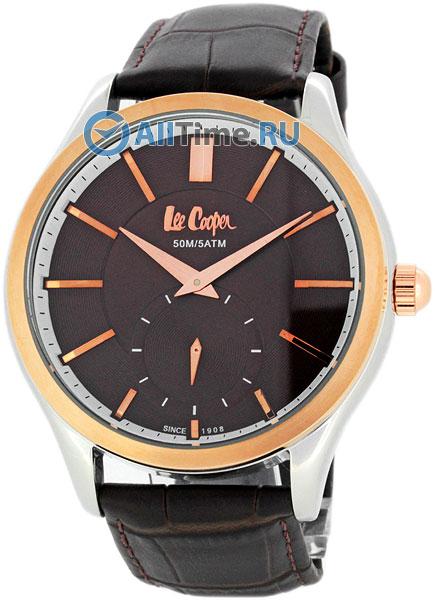Мужские наручные fashion часы в коллекции Heritage Lee Cooper