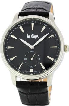 fashion наручные  мужские часы Lee Cooper LC-65G-B. Коллекция Stamford