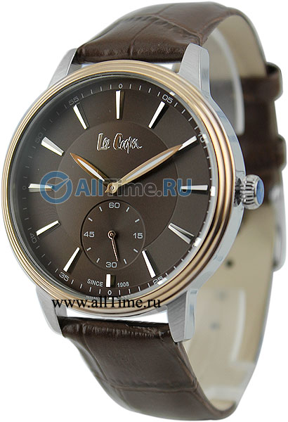 Мужские наручные fashion часы в коллекции Stamford Lee Cooper