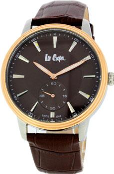 fashion наручные  мужские часы Lee Cooper LC-65G-D. Коллекция Stamford