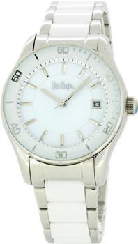 fashion наручные  женские часы Lee Cooper LC-67L-A. Коллекция Ivy