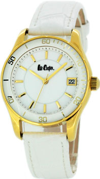 fashion наручные  женские часы Lee Cooper LC-67L-D. Коллекция Ivy