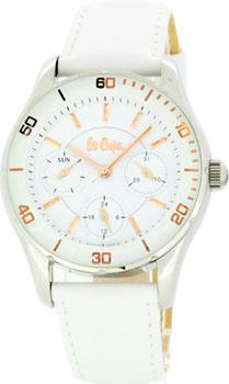 fashion наручные  женские часы Lee Cooper LC-68L-C. Коллекция Ivy