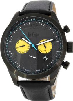 fashion наручные  мужские часы Lee Cooper LC-84G-D. Коллекция Falcon