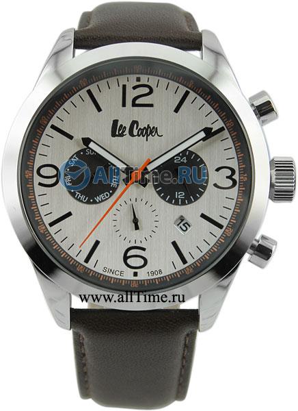 Мужские наручные fashion часы в коллекции Falcon Lee Cooper