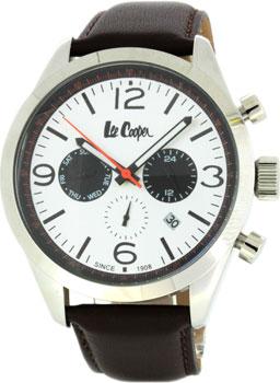 fashion наручные  мужские часы Lee Cooper LC-84G-E. Коллекция Falcon