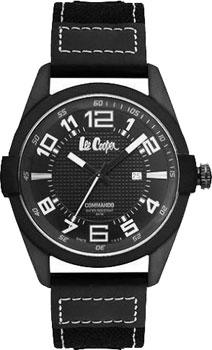 fashion наручные  мужские часы Lee Cooper LC-89G-H. Коллекция Commando