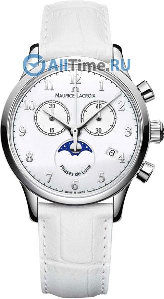 Женские наручные швейцарские часы в коллекции Les Classiques Maurice Lacroix