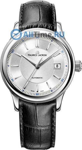 Мужские наручные швейцарские часы в коллекции Les Classiques Maurice Lacroix