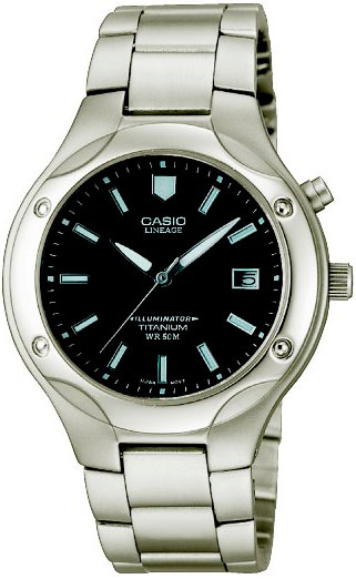 Мужские японские наручные часы в коллекции Collection Casio