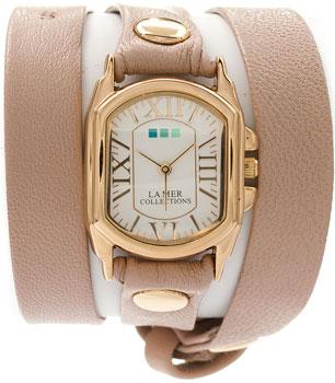 fashion наручные  женские часы La Mer LMCHATEAU1005. Коллекция На длинном ремешке