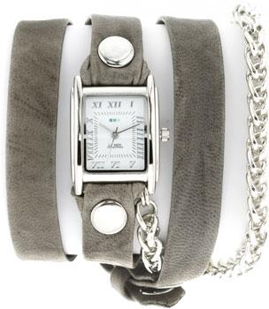fashion наручные  женские часы La Mer LMCW4014X. Коллекция С цепочками и подвесками