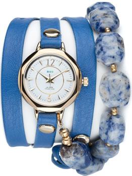 fashion наручные  женские часы La Mer LMDEL1001. Коллекция На длинном ремешке