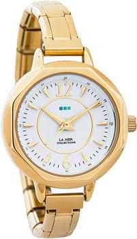 fashion наручные  женские часы La Mer LMDELMAR001. Коллекция Часы наручные