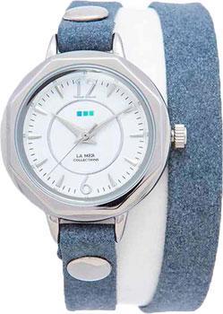 fashion наручные  женские часы La Mer LMDELMARDW1503. Коллекция На длинном ремешке