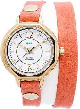 fashion наручные  женские часы La Mer LMDELMARDW1504. Коллекция На длинном ремешке