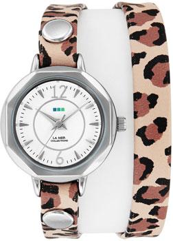 fashion наручные  женские часы La Mer LMDELMARDW1505. Коллекция На длинном ремешке