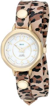 fashion наручные  женские часы La Mer LMDELMARDW1506. Коллекция На длинном ремешке