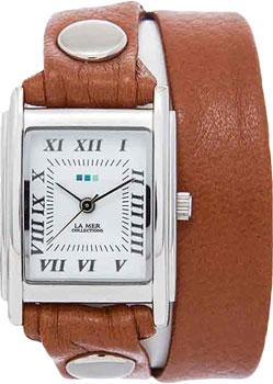 fashion наручные  женские часы La Mer LMDW1503. Коллекция На длинном ремешке