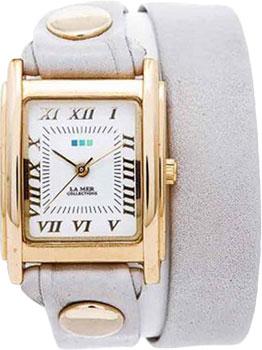 fashion наручные  женские часы La Mer LMDW1509. Коллекция На длинном ремешке