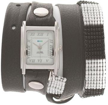 fashion наручные  женские часы La Mer LMGUAT003. Коллекция С цепочками и подвесками