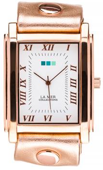 fashion наручные  женские часы La Mer LMHOZ1000. Коллекция Часы наручные