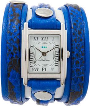 fashion наручные  женские часы La Mer LMLW6001X. Коллекция На длинном ремешке