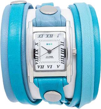 fashion наручные  женские часы La Mer LMLWMIX2502. Коллекция На длинном ремешке