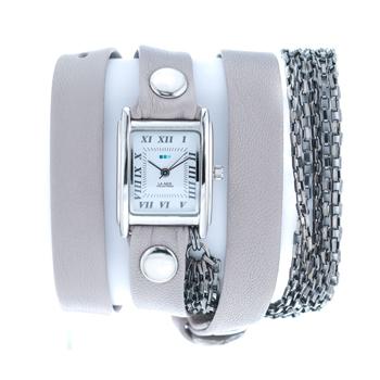 fashion наручные  женские часы La Mer LMMULTI6001A. Коллекция С цепочками и подвесками