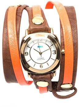 fashion наручные  женские часы La Mer LMODYLY1002X. Коллекция На длинном ремешке