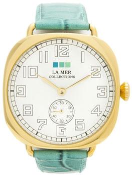 fashion наручные  женские часы La Mer LMOVW2035. Коллекция Большие