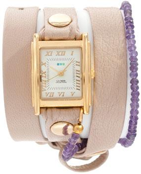 fashion наручные  женские часы La Mer LMPREC004. Коллекция С цепочками и подвесками