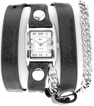 fashion наручные  женские часы La Mer LMSCW1003X. Коллекция С цепочками и подвесками