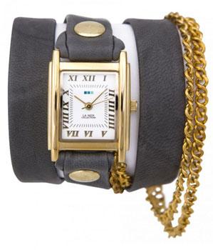 fashion наручные  женские часы La Mer LMSCW1004X. Коллекция С цепочками и подвесками