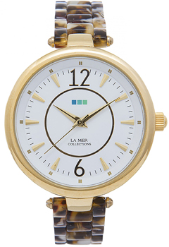 fashion наручные  женские часы La Mer LMSICILY001. Коллекция Часы наручные