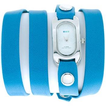 fashion наручные  женские часы La Mer LMSOHO1008. Коллекция На длинном ремешке