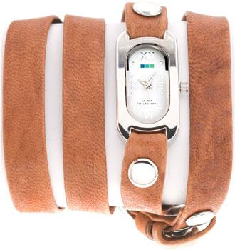 fashion наручные  женские часы La Mer LMSOHO1011X. Коллекция На длинном ремешке