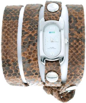 fashion наручные  женские часы La Mer LMSOHO2002. Коллекция На длинном ремешке
