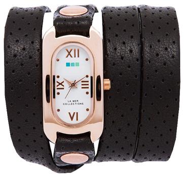 fashion наручные  женские часы La Mer LMSOHO4000. Коллекция На длинном ремешке