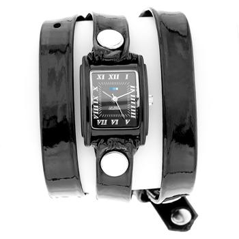 fashion наручные  женские часы La Mer LMSTW1006. Коллекция На длинном ремешке