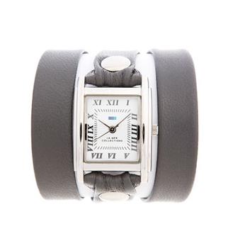 fashion наручные  женские часы La Mer LMSTW1013. Коллекция На длинном ремешке