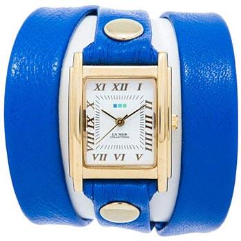 fashion наручные  женские часы La Mer LMSTW2000. Коллекция На длинном ремешке