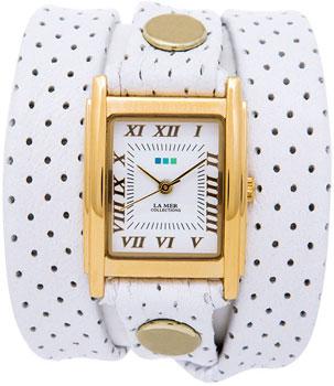 fashion наручные  женские часы La Mer LMSTW3005. Коллекция На длинном ремешке