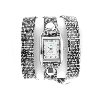 fashion наручные  женские часы La Mer LMSTW5001x. Коллекция На длинном ремешке