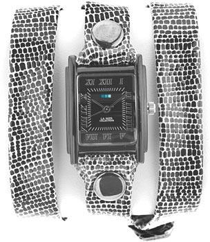 fashion наручные  женские часы La Mer LMSTW5002X. Коллекция На длинном ремешке