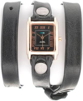 fashion наручные  женские часы La Mer LMSTW5003. Коллекция На длинном ремешке